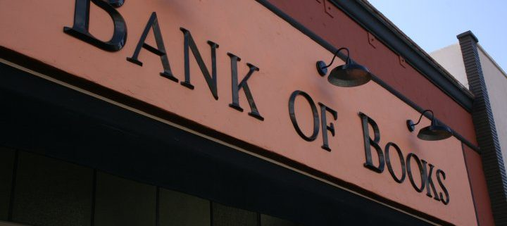 Bank-of-Books
