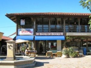 Bank Of Books